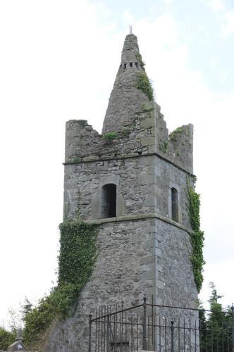 Carrickmacross Church