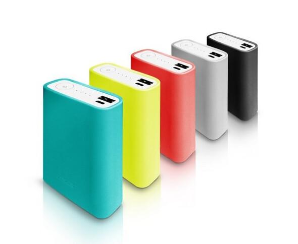 Asus giới thiệu Zenfone C và sạc pin di động ZenPower 9600 - 62752