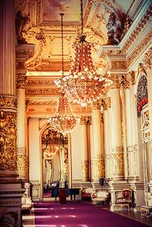 Opera Theatre Buenos Aires