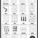 19 Sketchnote Styles Cheat Sheet by Dr. Makayla Lewis by maccymacx
