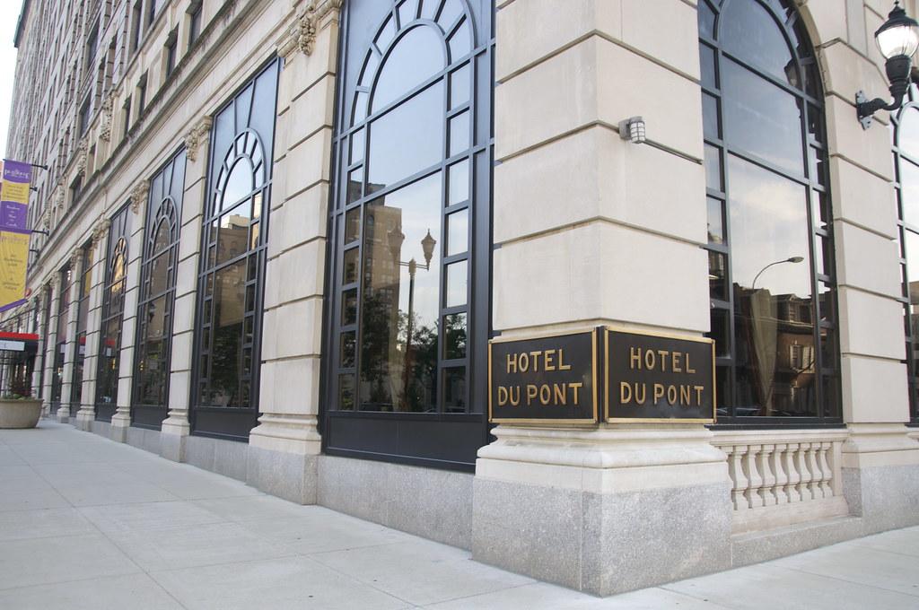Hotel DuPont Wilmington