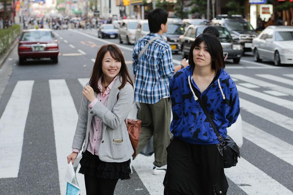 Sonezaki 2 Chome, Osaka-shi, Kita-ku, Osaka Prefecture, Japan, 0.003 sec (1/320), f/5.0, 85 mm, EF85mm f/1.8 USM
