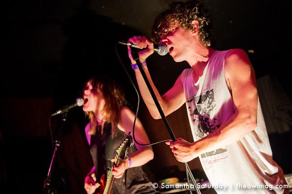 Moon King @ Detroit Bar, Costa Mesa 5/5/2013