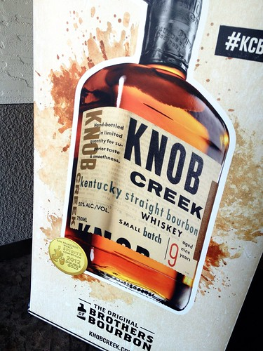 Knob Creek Big Flavor Dinner Series - Tampa