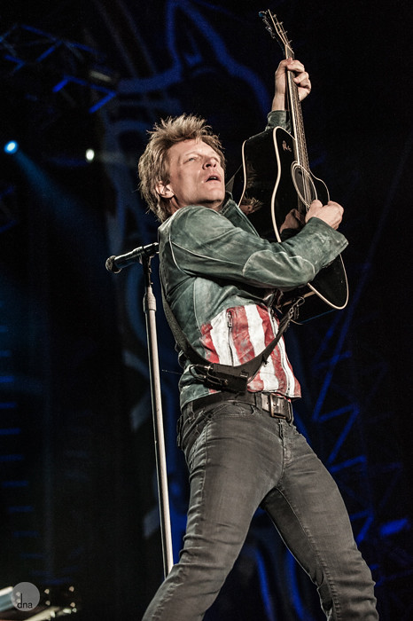 Jon Bon Jovi Cape Town 7 May 2013 shot by Desmond Louw dna photographers 03