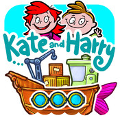 Very Nice Studio - Build a Ship with Kate and Harry