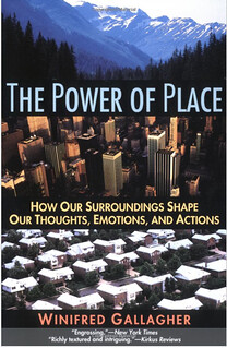 power of place book
