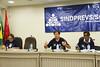 Reunião Setorial dos representantes do INSS dia 9 de maio/2013