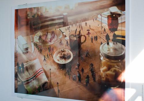Manuel Archain - Pabellon 04 Arte Contemporaneo - ART Lima