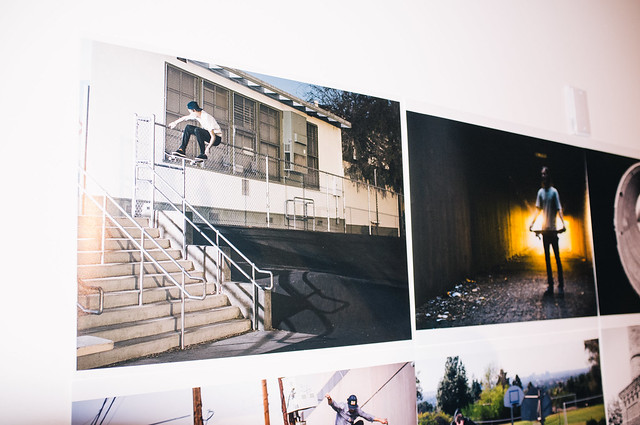 #StrictlySkateboarding TSM Photo Annual @ Siren Studios!