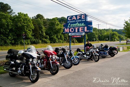 Loveless Cafe Stop