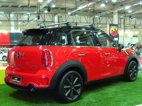 2012-06-15 Mini Countryman