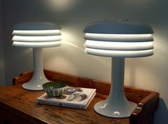 Hans-Agne Jakobsson lamps