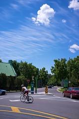 Parc Jean-Drapeau, Montreal