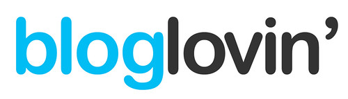 Bloglovin logo