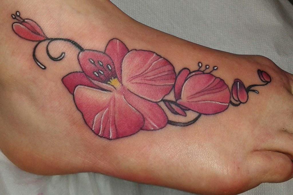 Très Lavori femminili | Vera Cruz Tattoo Torino KT99