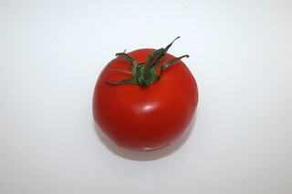 04 - Zutat Tomate / Ingredient tomato