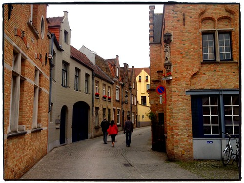 A day in Brugge With Helene's Family by tf_82