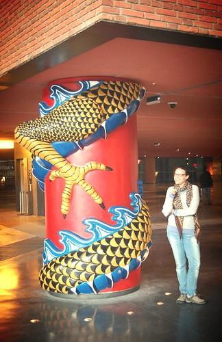 La Alhondiga Bilbao - O que ver em Bilbao