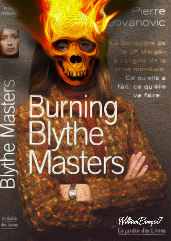 BURNING BLYTHE MASTERS