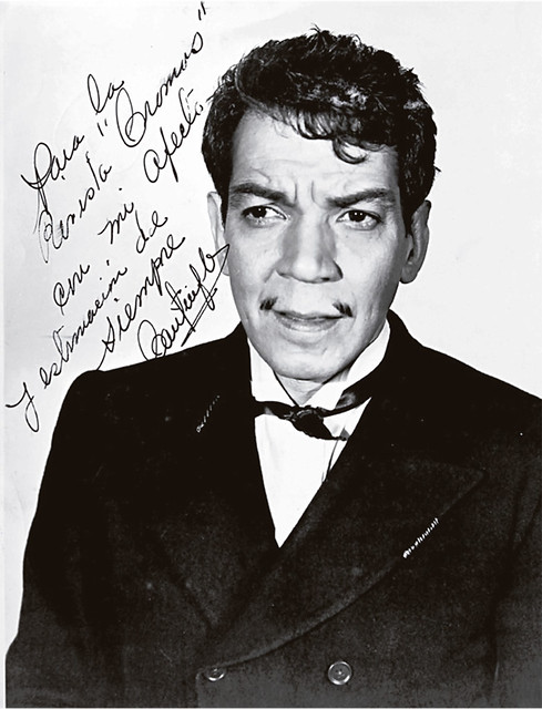Cantinflas (2)