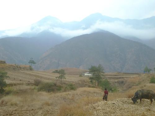Yunnan13-Lijiang-Shangri La-Route (46)