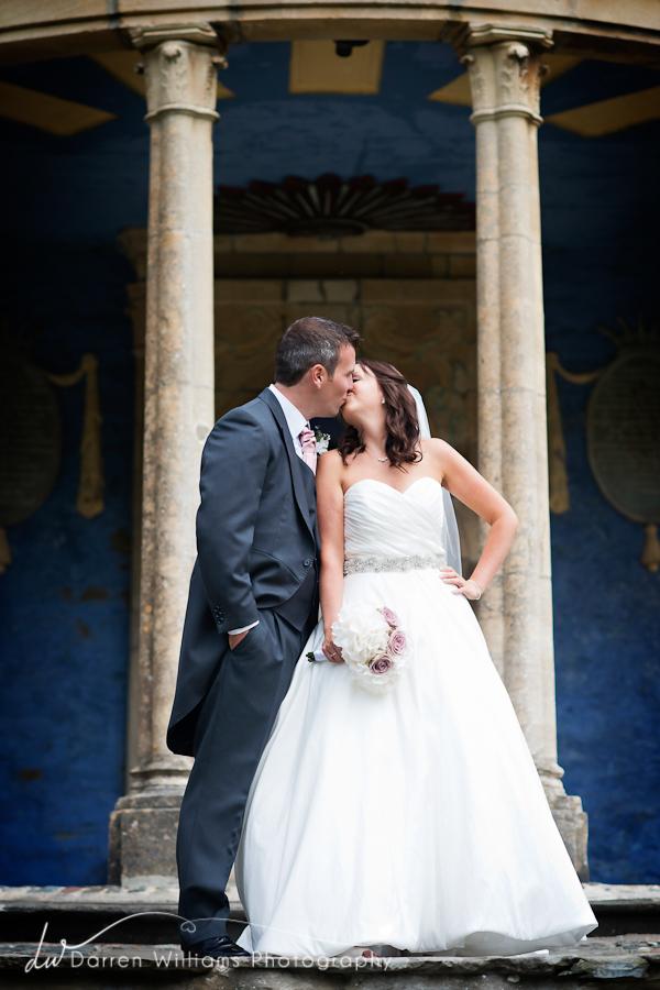 wedding photographer portmeirion village