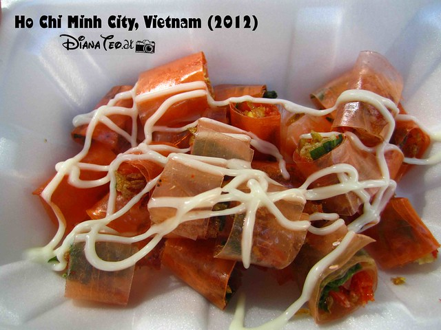Foods in Ho Chi Minh City 11