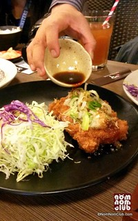 Chef Terazawa