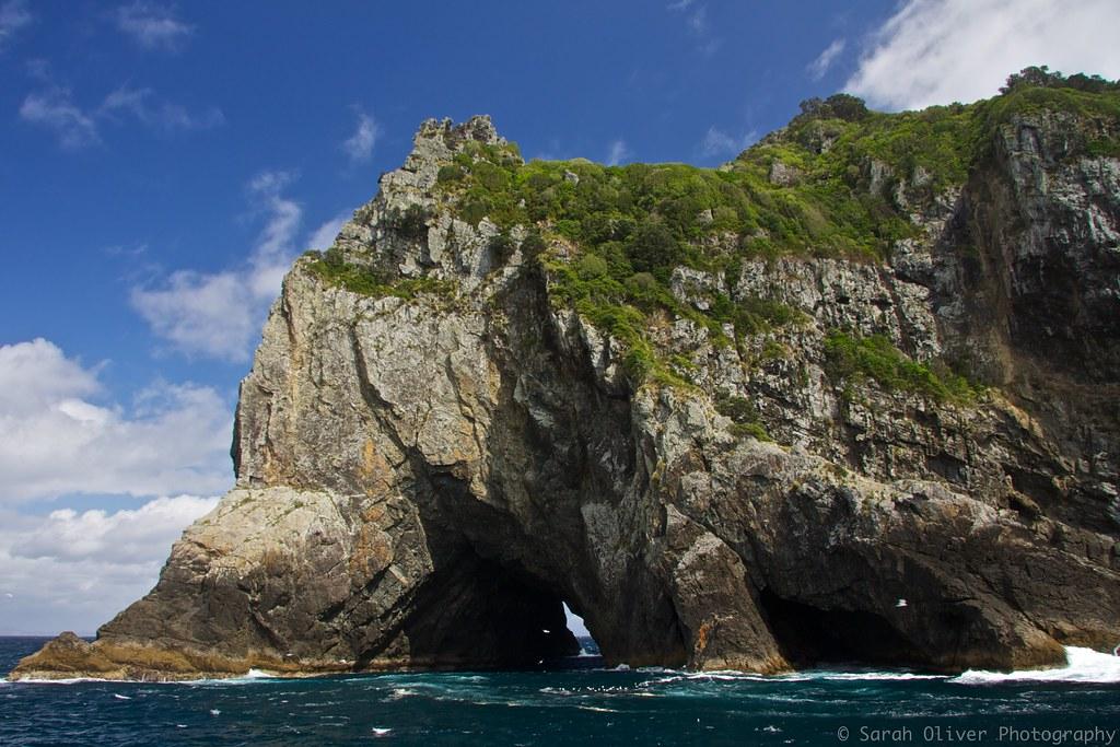 Google Maps Bay Of Islands New Zealand