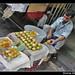 Sabbura Satıcısı / Şam - Suriye (Şeyh Muhyiddin Camii Önü)