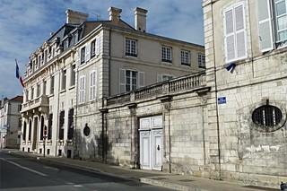 La Rochelle: 20 rue Réaumur