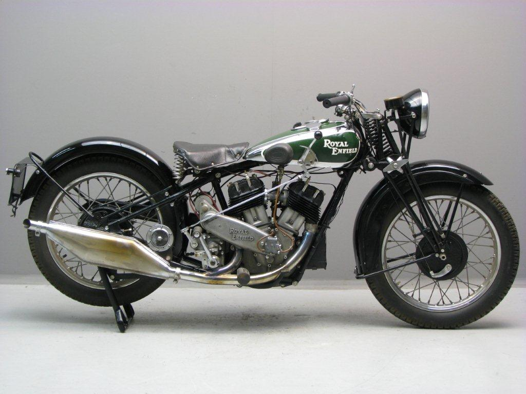 Royal-Enfield-1930-Model-k-1