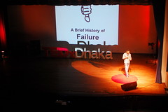 Mehdi Hasan Khan at TEDxDhaka 2013