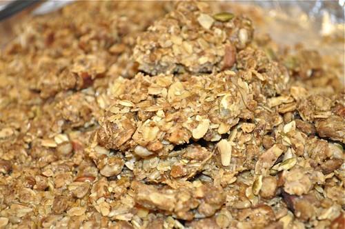 granola bar bits & bites 19