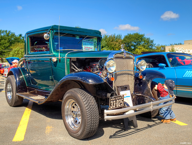 1931 chevrolet 3 window coupe hot rod flickr photo sharing for 1931 chevy 3 window coupe