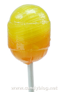 Charms Super Candy Corn Blow Pop