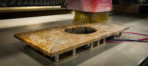 Titan CNC Machine