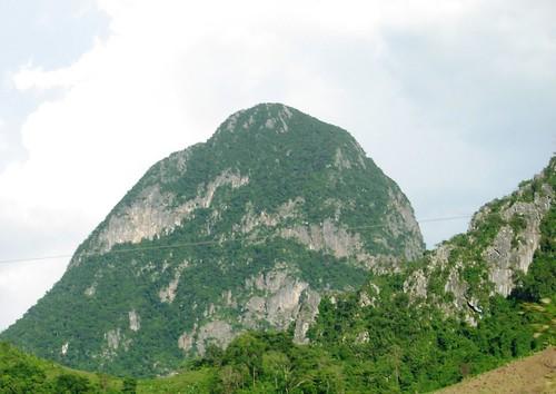 Luang Namtha-Luang Prabang-route (71)