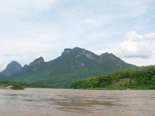 Nong Khiaw-Luang Prabang-bateau (63)