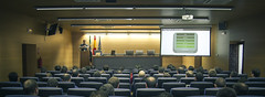 convention, academic conference, interior design, conference hall, meeting,