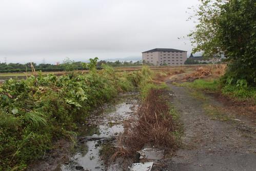 農舍廢水往哪去?考驗宜蘭縣政府治理能力。