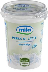 Dieta Dukan Latticello Mila Sudtirol