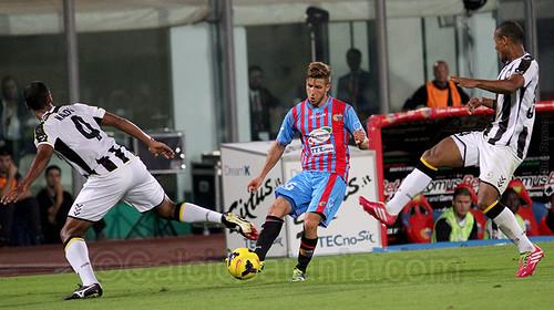 """Udinese-Catania 1-0: commento """"a caldo""""$"""