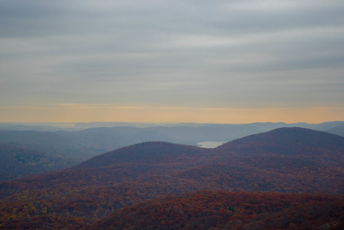 autumn mountain fall clouds day cloudy hike mount trail beacon mountbeacon mtbeacon mountbeaconinclinerailway