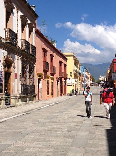 Oaxaca, Alcala