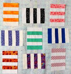 9 Blocks