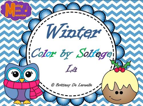 WinterSolfegeLaPack1