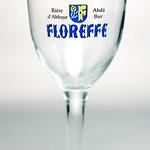 ベルギービール大好き!!【フローレフの専用グラス】(管理人所有 )