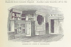 """British Library digitised image from page 381 of """"The Land of the Midnight Sun ... New edition"""""""
